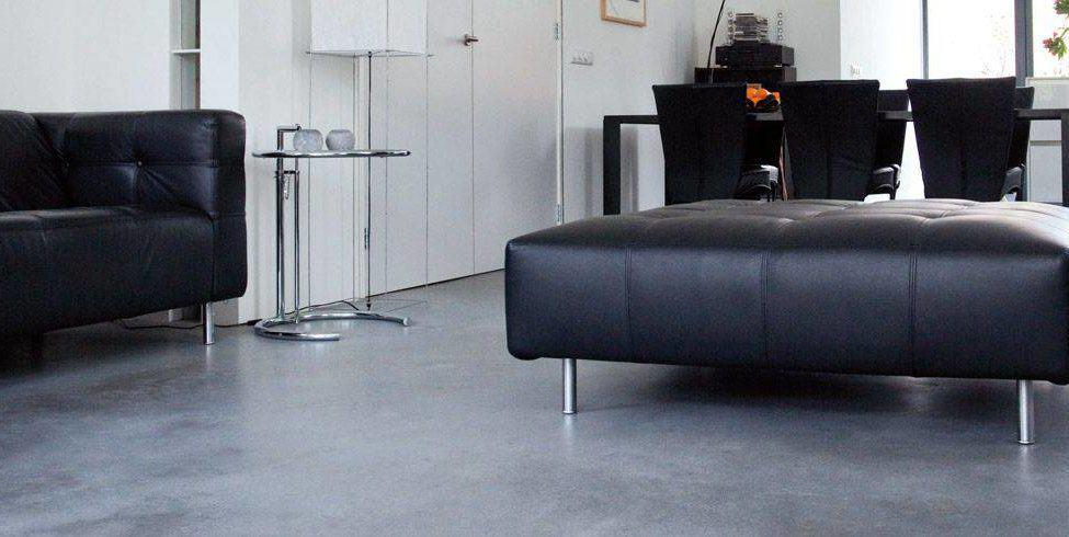 Design Betonvloer Prijs : Willem designvloeren moderne vloeren van beton