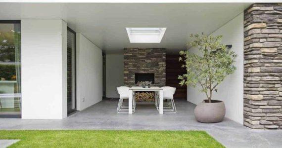 betonvloer buiten prijs, beton terras prijs per m², terras van beton