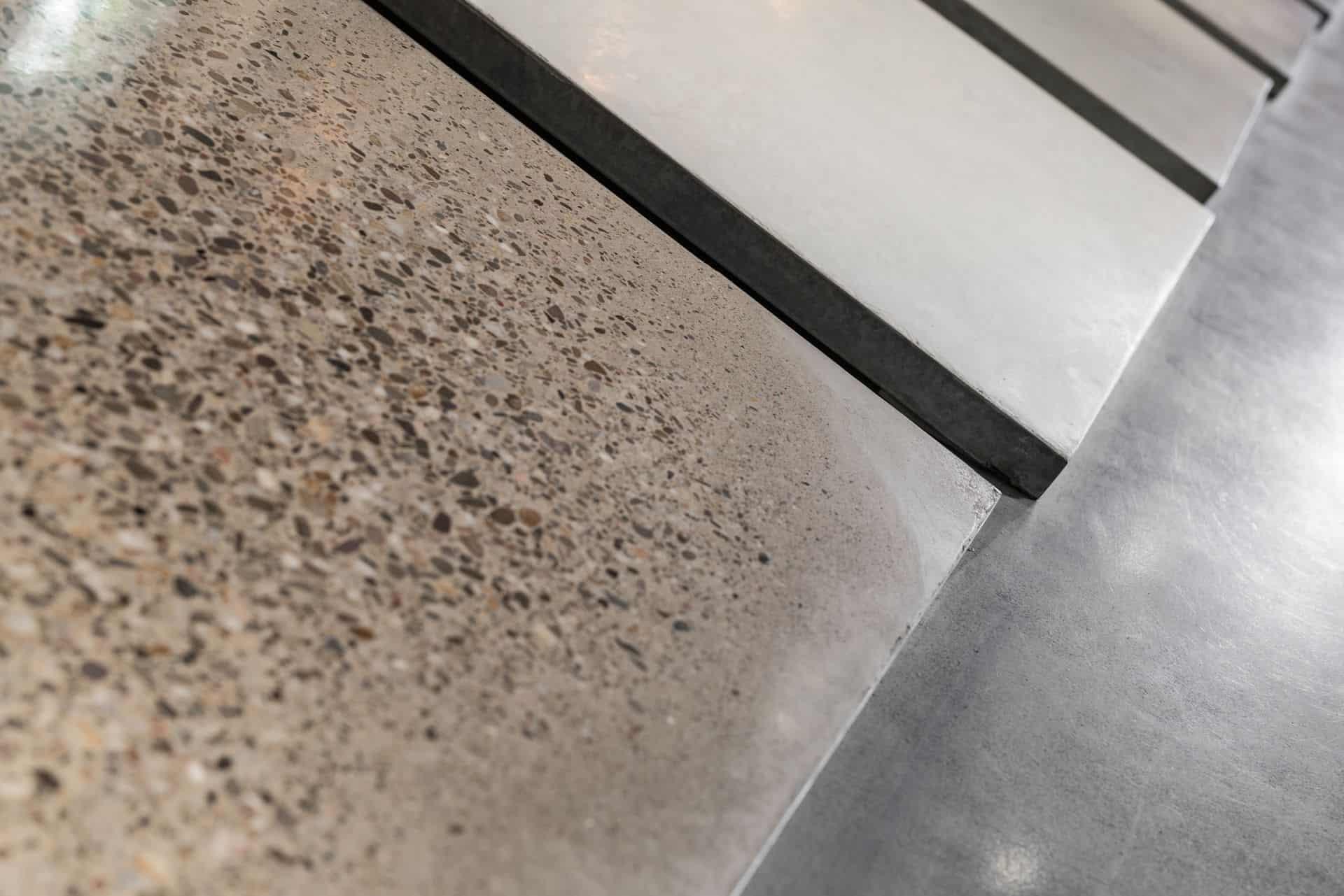betonvloer polijsten