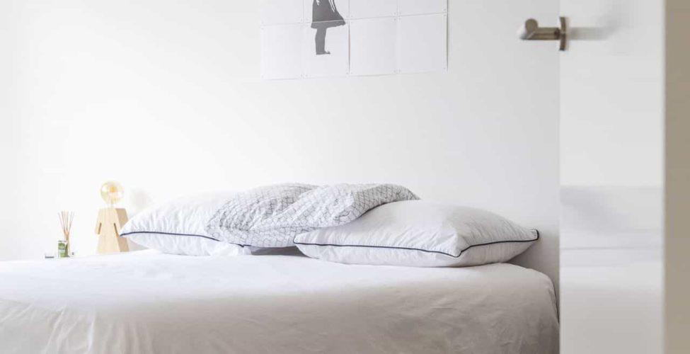 pu gietvloer slaapkamer, slaapkamer pu