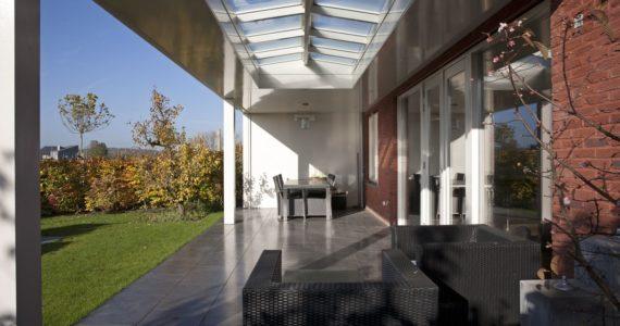 Terras beton Willem Designvloeren
