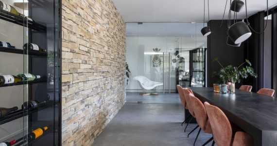 dikte betonvloer, concrete, concretefloor, concretefloors, concreteflooring, betonvloer, woonbeton, betonnen designvloer