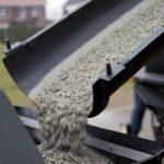 betonvloer storten en vlinderen