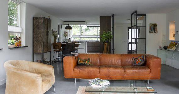 betonvloer woonkamer, woonbeton woonkamer