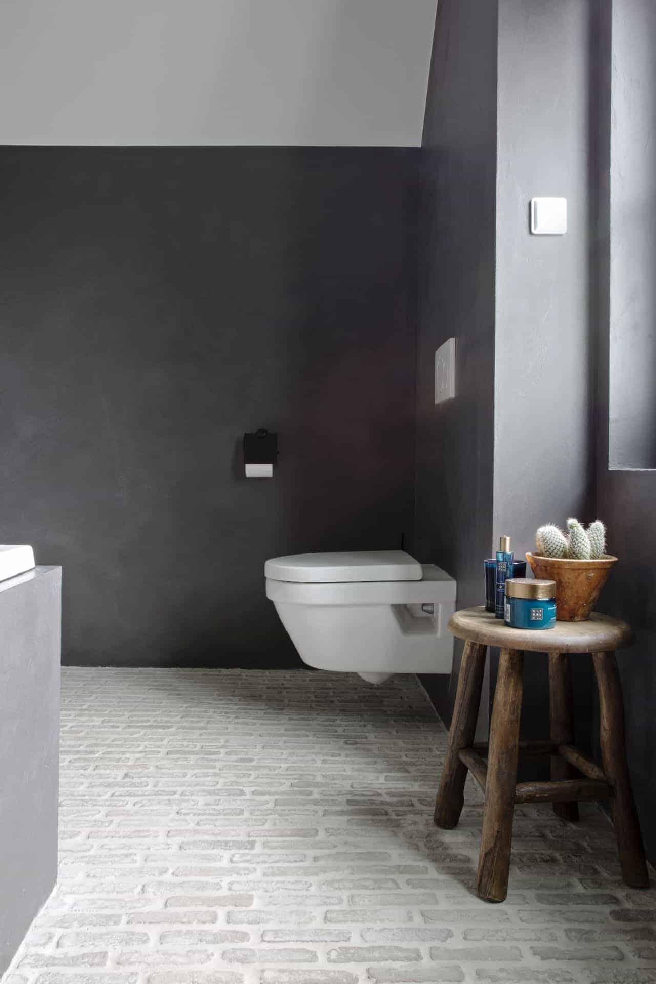 beton ciré muren, beton ciré badkamer, badkamer beton ciré