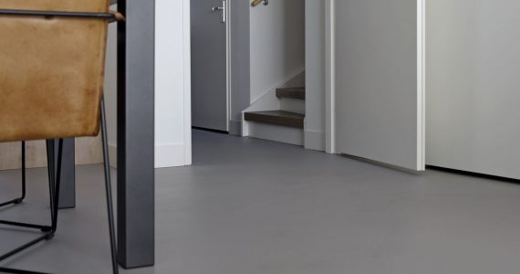 nadelen beton ciré vloer, nadelen beton ciré, beton ciré nadelen