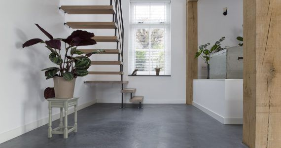 Designvloeren, Design vloeren, Designvloeren beton, beton designvloeren, betonvloeren, Betonnen vloer